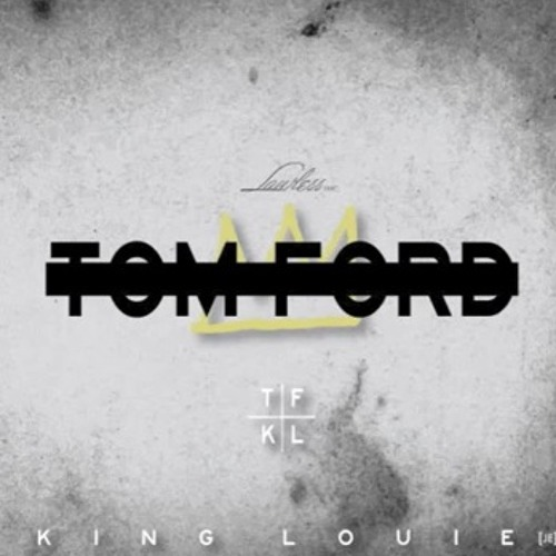 King Louie - Tom Ford Freestyle