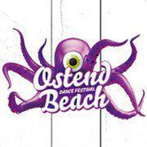 Ostend Beach 2013