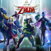 Legend Of Zelda Skyward Sword Ballad Of The Goddess Medley