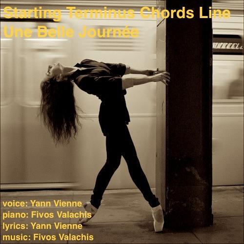 Starting Terminus Chords Line - Une Belle Journée feat. Non Sapiens 1