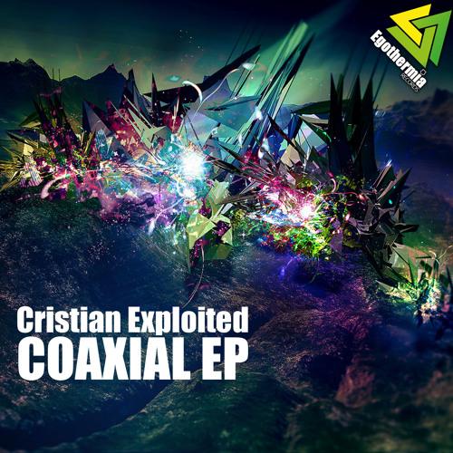 Cristian Exploited - Lunar (Original Mix)