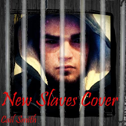 New Slaves - Kanye West Cover