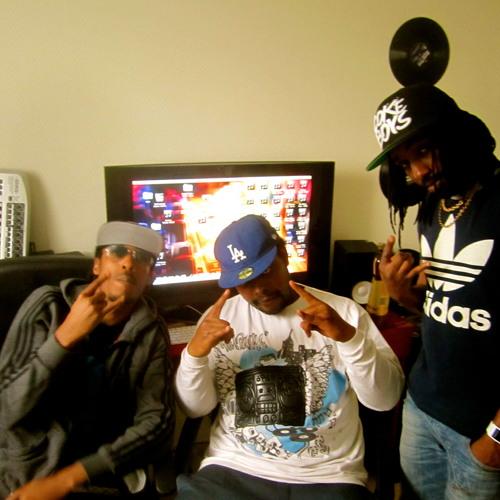 Fasta Feat Lacro Mc & Cookie Creep's -Bitchizz Money dop - Drag b Records 2K13