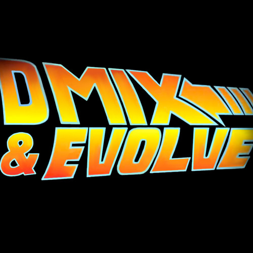 d mix, Evolve & KC - Static July 2013 - Back To The Future