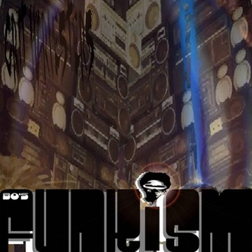 Funky bastard  [From Funk-Izm  DL in description]