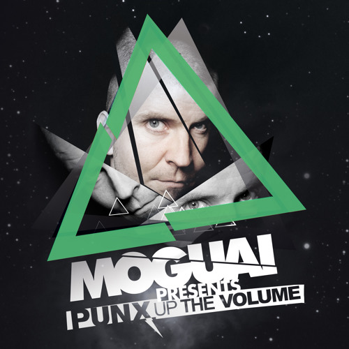 MOGUAI pres. Punx Up The Volume: Episode 54