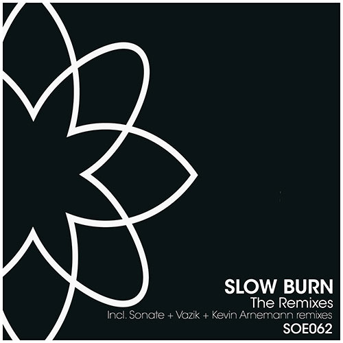 Rob Hes - Slow Burn (Vazik Remix) [Sounds of Earth]