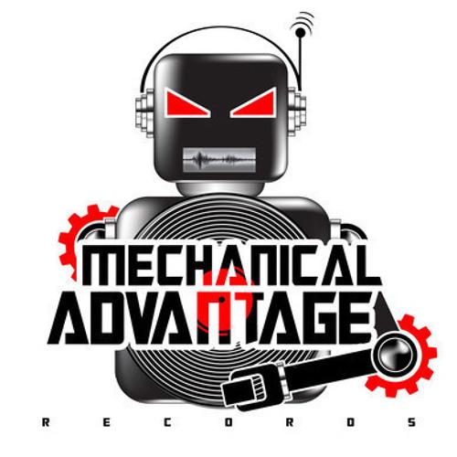 ALIMAN -  ALL JUNGLIST (Mechanical Advantage)