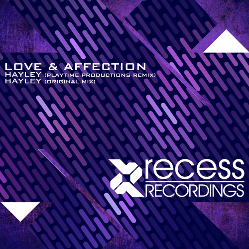 Love & Affection - Hayley (Playtime Productions Remix)