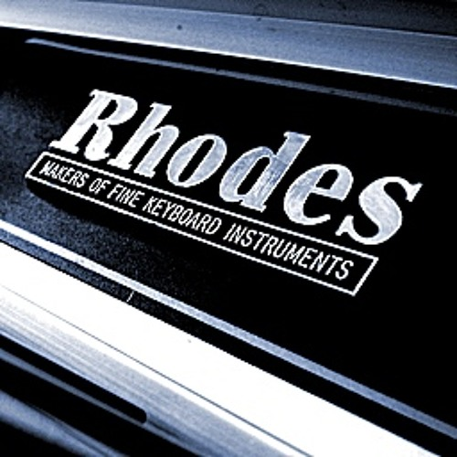 Earthspin (Rhodes version)