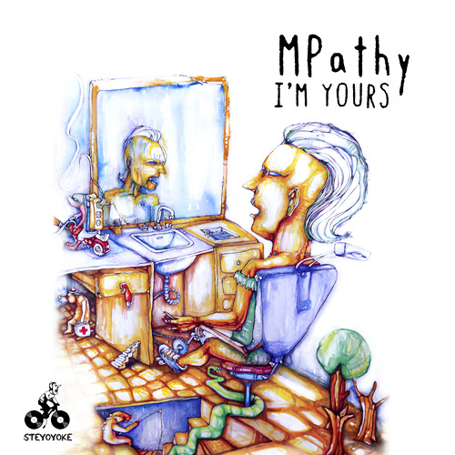 MPathy - I'm Yours feat. Amy Capilari (Soul Button Remix) - [SNIPPET]