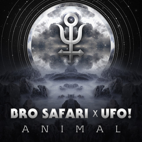 BRO SAFARI x UFO! - Drama (gonorthmate Remix)