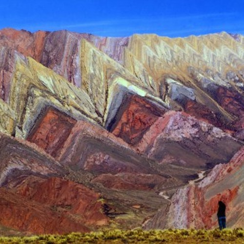 The Road to Humahuaca (Gliese 581C Records / Ektoplazm)