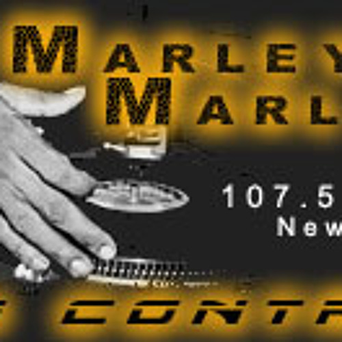 Marley Marl In Control Rap Show WBLS 1989 Part 1