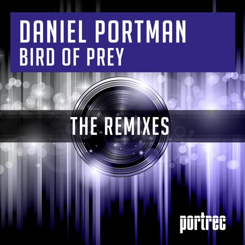 Daniel Portman - Bird of prey ( The Remixes )