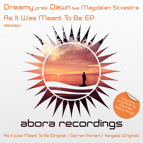 Dreamy - Vangelis (Original Mix)