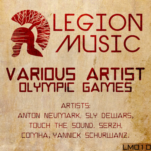 Anton Neumark - Sochi Olympics (Sly Dewars Remix)(Cut)