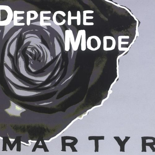 Depeche Mode - Martyr (Sketrix Remix)