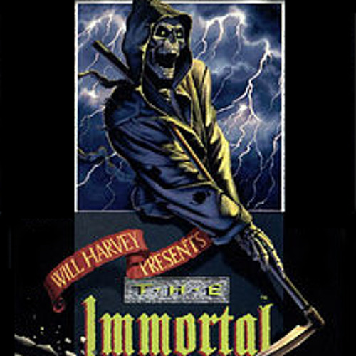 The Immortal (Remix) FREE DOWNLOAD