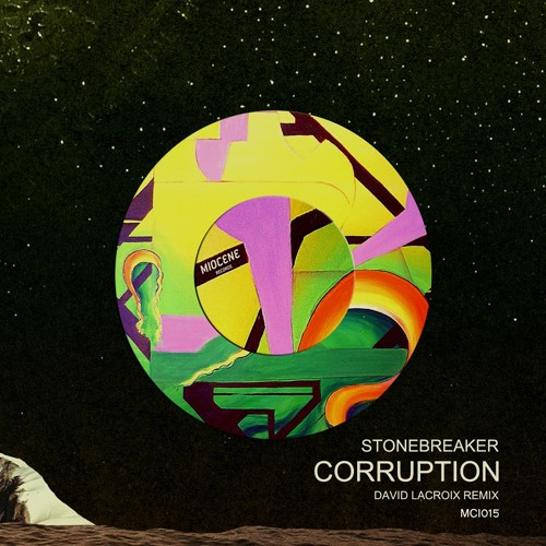 Stonebreaker - Corruption (Original Mix)