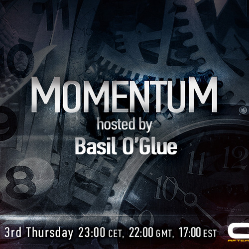 Momentum 008