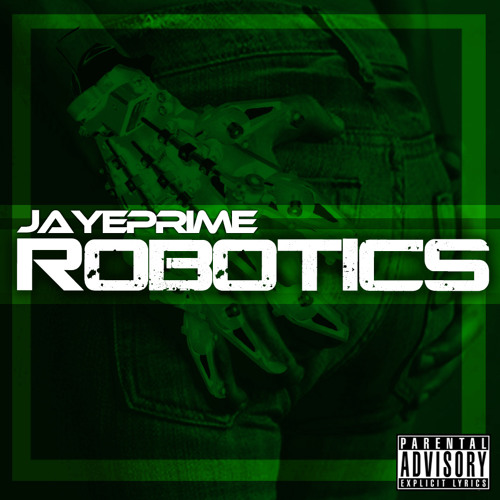 Robotics [prod. Reckless Dex]