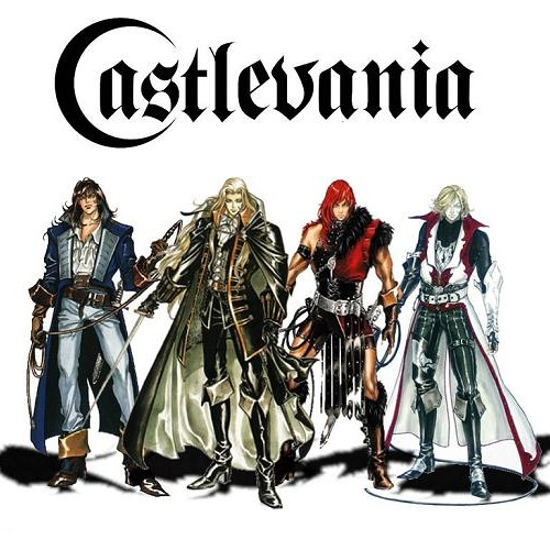 """AnhedoniA - """"Crystal Teardrops"""" (Castlevania Cover)"""