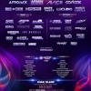 Arty - Live @ Ultra Music Festival (Croatia) 2013.07.12.