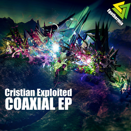 Cristian Exploited - Funlife (Original Mix)