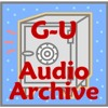 G-U Audio Archive 1: Gorillaz Covers