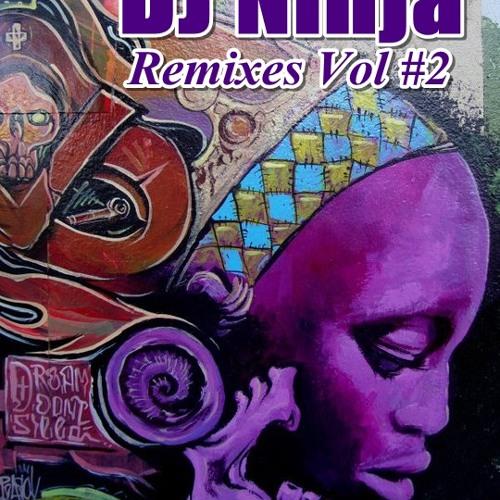 Strange Fruit Project - Sepia (Dj Ninja Remix)