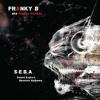 Franky B aka Cryptic Monkey - Rise Of The Kaiju