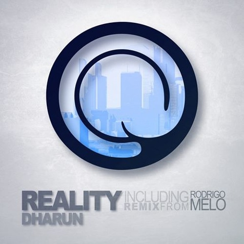 Dharun - Reality (Original Mix) - [Preview]