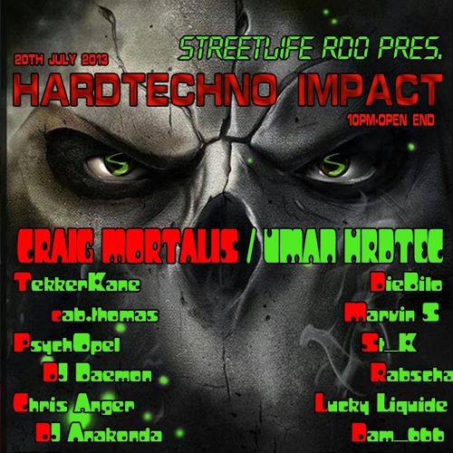 cab.thomas @ SL RDO Hardtechno Impact