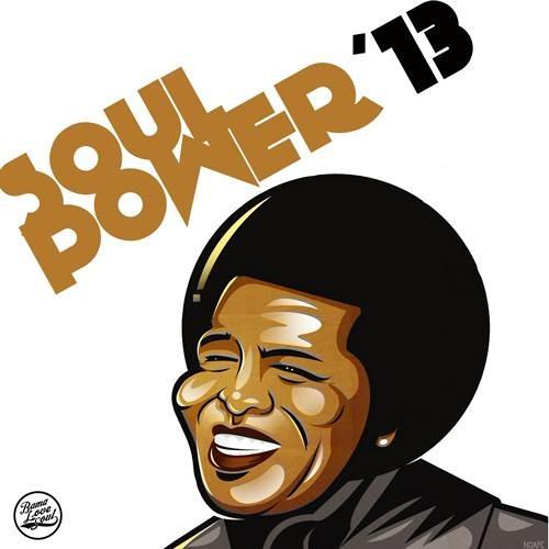 BamaLoveSoul presents Soul Power '13