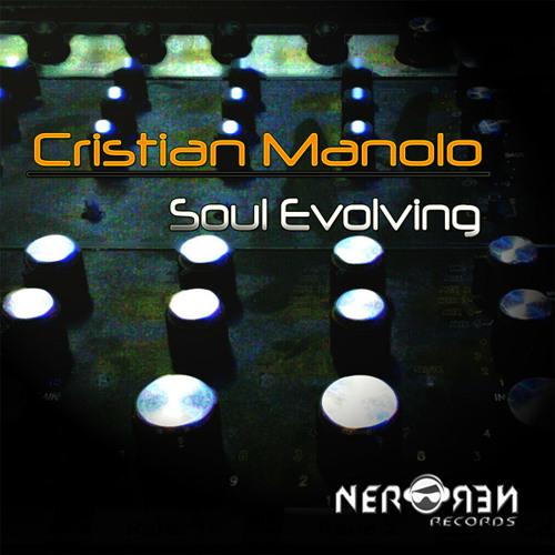 Cristian Manolo - Escape From Acid