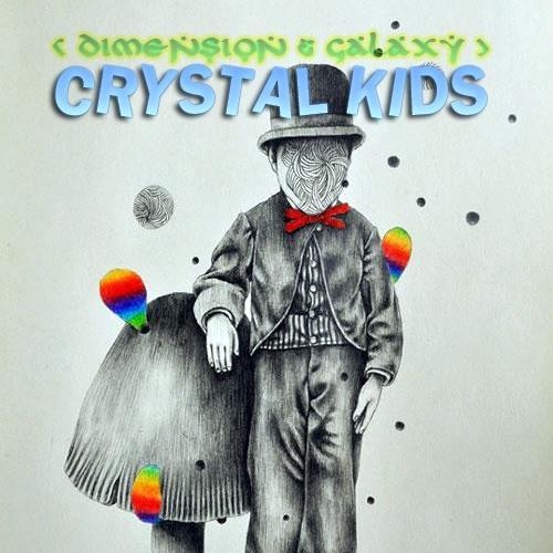 D&G - Crystal Kids