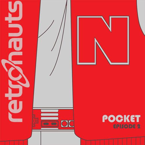 Retronauts Pocket Episode 2: Captain N: The Game Master