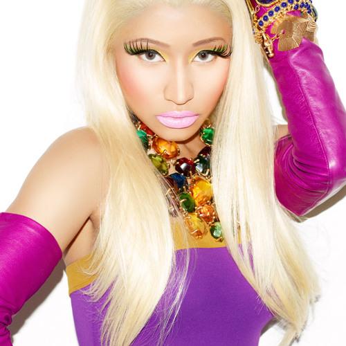 Nicki Minaj - Mix Manifestaciones Culturales 2013