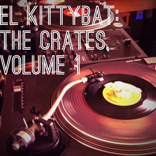 The Crates, Volume 1