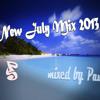 New July Mix 2013
