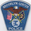 Brooklyn Center Police Chase July 21st