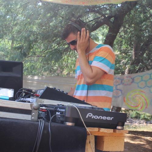 Abhay - Progressive Sounds @ Summer 2013