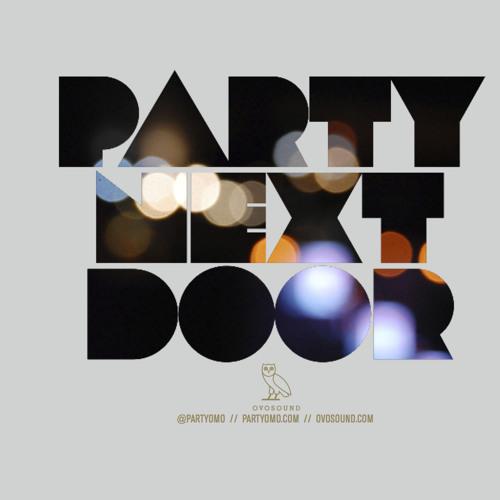 PARTYNEXTDOOR - Break From Toronto (Instrumental) + Drum Kit