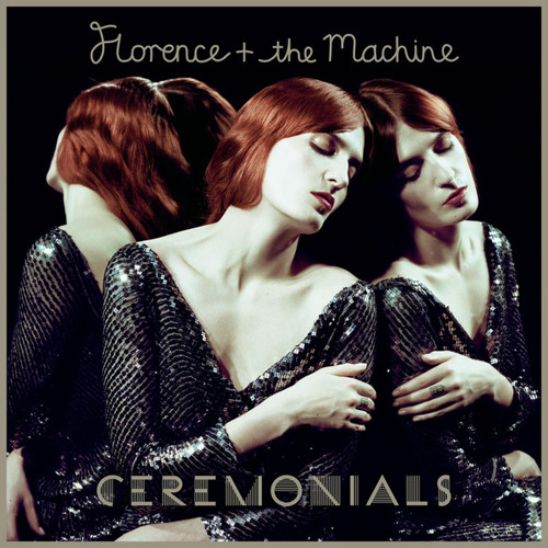 Seven Devils - Florence +The Machine