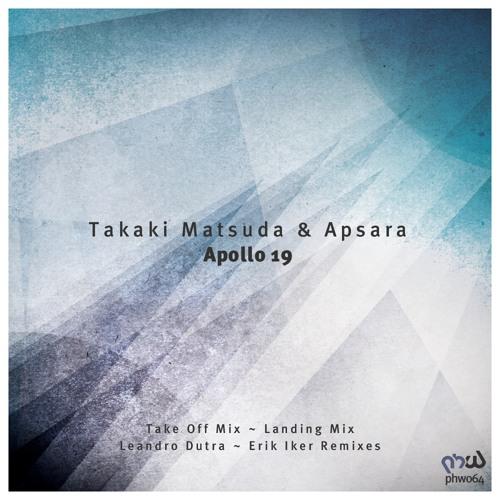 Paul Van Dyk plays Takaki Matsuda & Apsara - Apollo 19 (Erik Iker Remix) [Vonyc Sessions 360]