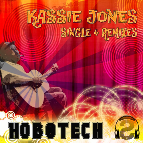 Hobotech - Kassie Jones (ROB-O-TEK Remix)