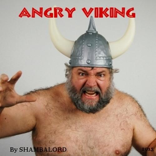 Angry viking (short version)