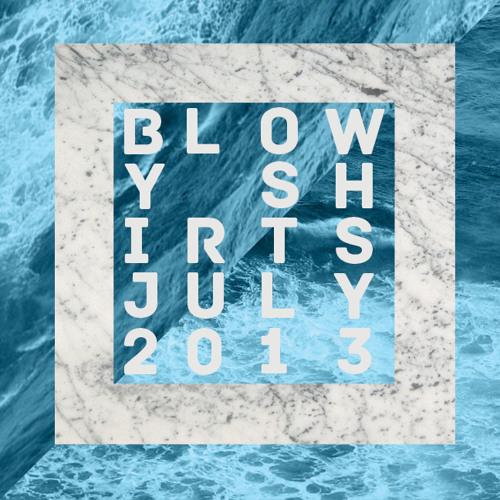 July 2013 Mix