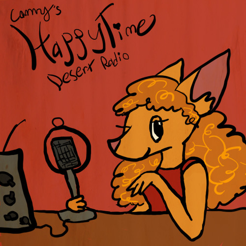Cammy's HappyTime Desert Radio